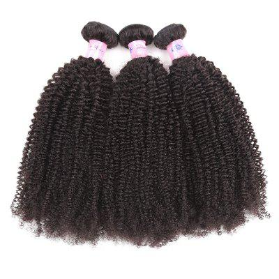 1Pc Fluffy Afro Kinky Curly Peruvian Human Hair WeaveHair Weaves<br>1Pc Fluffy Afro Kinky Curly Peruvian Human Hair Weave<br><br>Color: Natural Black<br>Color Type: Pure Color<br>Hair Grade: 5A Virgin Hair<br>Hair Quality: Virgin Hair<br>Material: Human Hair<br>Package Contents(pcs): 1pc<br>Source: Peruvian Hair<br>Style: Kinky Curly<br>Type: Human Hair Weaves<br>Weight: 0.1200kg