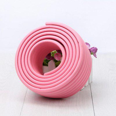 2M Baby Table Protector Flexible Foam Rubber Guard Protection Strip