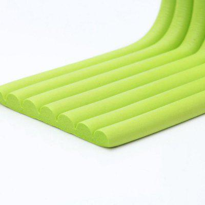 2M Baby Table Protector Flexible Foam Rubber Guard Protection StripCrafts<br>2M Baby Table Protector Flexible Foam Rubber Guard Protection Strip<br><br>Material: Rubber<br>Package Contents: 1 x Protection Strip<br>Products Type: Protection Strip<br>Size(CM): 200*8*0.8cm<br>Style: Fashion