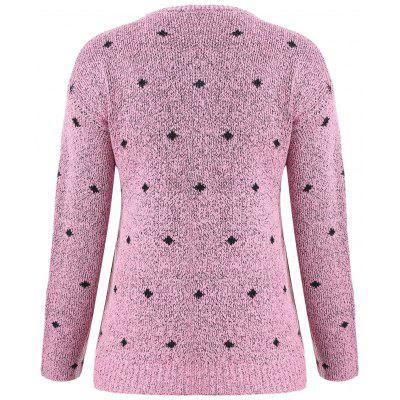 Long Sleeve Elk Snowflake Christmas SweaterSweaters &amp; Cardigans<br>Long Sleeve Elk Snowflake Christmas Sweater<br><br>Collar: Round Neck<br>Material: Polyester, Spandex<br>Package Contents: 1 x Sweater<br>Pattern Type: Animal<br>Season: Spring, Fall<br>Sleeve Length: Full<br>Style: Fashion<br>Type: Pullovers<br>Weight: 0.4800kg
