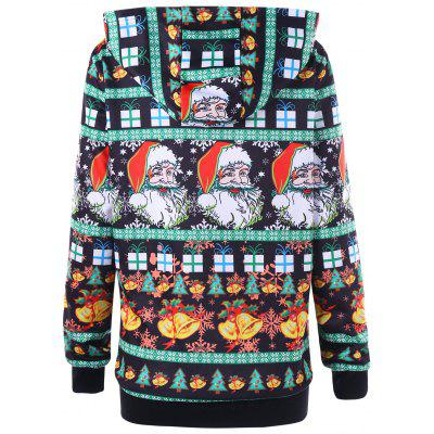Plus Size Christmas Theme Print Pullover HoodiePlus Size Tops<br>Plus Size Christmas Theme Print Pullover Hoodie<br><br>Material: Polyester, Spandex<br>Package Contents: 1 x Hoodie<br>Pattern Style: Print<br>Season: Fall<br>Shirt Length: Regular<br>Sleeve Length: Full<br>Style: Fashion<br>Weight: 0.5000kg