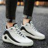 Chaussures Casual - BLANC