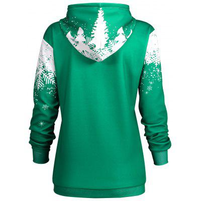 Plus Size Christmas Snowflake Tree Hoodie with PocketPlus Size Tops<br>Plus Size Christmas Snowflake Tree Hoodie with Pocket<br><br>Embellishment: Front Pocket<br>Material: Polyester<br>Package Contents: 1 x Hoodie<br>Pattern Style: Print<br>Season: Fall, Winter<br>Shirt Length: Regular<br>Sleeve Length: Full<br>Style: Fashion<br>Weight: 0.5200kg