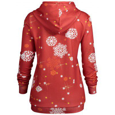 Plus Size Christmas Deer Kangaroo HoodiePlus Size Tops<br>Plus Size Christmas Deer Kangaroo Hoodie<br><br>Embellishment: Front Pocket<br>Material: Cotton Blend, Polyester<br>Package Contents: 1 x Hoodie<br>Pattern Style: Animal,Print<br>Season: Fall, Winter<br>Shirt Length: Long<br>Sleeve Length: Full<br>Style: Fashion<br>Weight: 0.5100kg