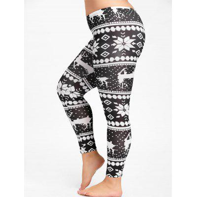 Plus Size Christmas Fairies Deer Tight PantsPlus Size<br>Plus Size Christmas Fairies Deer Tight Pants<br><br>Closure Type: Elastic Waist<br>Fit Type: Skinny<br>Length: Ninth<br>Material: Polyester<br>Package Contents: 1 x Pants<br>Pant Style: Pencil Pants<br>Pattern Type: Animal<br>Style: Fashion<br>Waist Type: High<br>Weight: 0.2000kg