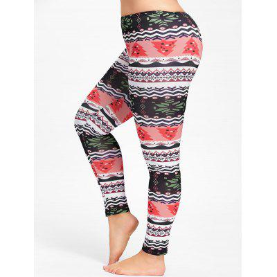 Plus Size Christmas Snowflake Slim LeggingsPlus Size<br>Plus Size Christmas Snowflake Slim Leggings<br><br>Closure Type: Elastic Waist<br>Elasticity: Elastic<br>Fit Type: Skinny<br>Length: Normal<br>Material: Polyester<br>Package Contents: 1 x Leggings<br>Pant Style: Pencil Pants<br>Pattern Type: Print<br>Style: Fashion<br>Waist Type: High<br>Weight: 0.1500kg