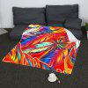 Buy COLORFUL, Home & Garden, Home Textile, Bedding, Blankets & Throws for $15.04 in GearBest store