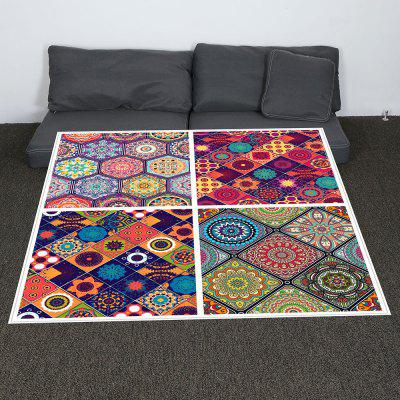 Bohemian Geometries  Patterned Coral Fleece BlanketBlanksts&amp; Throws<br>Bohemian Geometries  Patterned Coral Fleece Blanket<br><br>Material: Fleece<br>Package Contents: 1 x Blanket<br>Pattern Type: Geometric<br>Type: Coral FLeece<br>Weight: 0.6000kg
