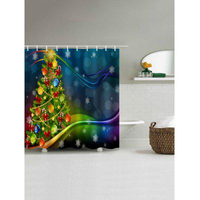 Christmas Baubles Tree Print Waterproof Shower CurtainShower Curtain<br>Christmas Baubles Tree Print Waterproof Shower Curtain<br><br>Materials: Polyester<br>Number of Hook Holes: W59 inch*L71 inch: 10; W71 inch*L71 inch: 12; W71 inch*L79 inch: 12<br>Package Contents: 1 x Shower Curtain 1 x Hooks (Set)<br>Pattern: Ball,Plant<br>Products Type: Shower Curtains<br>Style: Festival