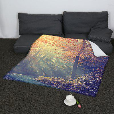 Maple Pattern Coral Fleece BlanketBlanksts&amp; Throws<br>Maple Pattern Coral Fleece Blanket<br><br>Material: Fleece<br>Package Contents: 1 x Blanket<br>Pattern Type: Floral<br>Type: Coral FLeece<br>Weight: 0.7700kg