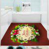 Buy Merry Christmas Graphic Pattern Multifunction Wall Sticker COLORFUL