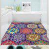 Buy Bohemian Graphic Pattern Multifunction Wall Sticker COLORFUL