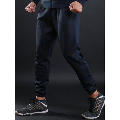 Drawstring Sports Athletic Jogger PantsMens Pants<br>Drawstring Sports Athletic Jogger Pants<br><br>Closure Type: Drawstring<br>Fit Type: Regular<br>Front Style: Flat<br>Material: Polyester<br>Package Contents: 1 x Jogger Pants<br>Pant Length: Long Pants<br>Pant Style: Jogger Pants<br>Style: Active<br>Waist Type: Mid<br>Weight: 0.4800kg<br>With Belt: No
