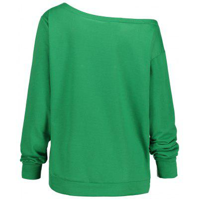 Merry Christmas Skew Neck Plus Size SweatshirtPlus Size Tops<br>Merry Christmas Skew Neck Plus Size Sweatshirt<br><br>Material: Cotton, Polyester<br>Package Contents: 1 x Sweatshirt<br>Pattern Style: Letter<br>Season: Fall, Spring<br>Shirt Length: Regular<br>Sleeve Length: Full<br>Style: Casual<br>Weight: 0.3150kg