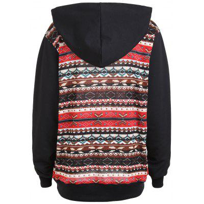 Plus Size Fair Isle Panel Kangaroo Pocket HoodiePlus Size Tops<br>Plus Size Fair Isle Panel Kangaroo Pocket Hoodie<br><br>Embellishment: Front Pocket<br>Material: Polyester<br>Package Contents: 1 x Hoodie<br>Pattern Style: Geometric,Print<br>Season: Fall, Winter<br>Shirt Length: Regular<br>Sleeve Length: Full<br>Style: Fashion<br>Weight: 0.4900kg