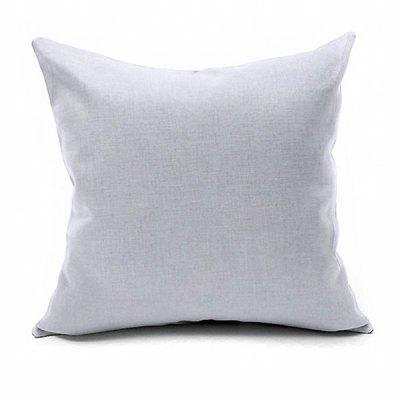 Christmas Balls Printed Decorative Pillow CasePillow<br>Christmas Balls Printed Decorative Pillow Case<br><br>Material: Polyester / Cotton<br>Package Contents: 1 x Pillow Case<br>Pattern: Plant,Printed<br>Shape: Square<br>Style: Festival<br>Weight: 0.1000kg