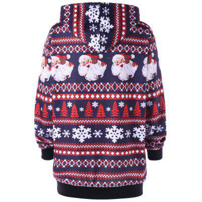 Christmas Plus Size Drawstring Neck HoodiePlus Size Tops<br>Christmas Plus Size Drawstring Neck Hoodie<br><br>Material: Polyester, Spandex<br>Package Contents: 1 x Hoodie<br>Pattern Style: Others<br>Season: Fall, Spring<br>Shirt Length: Long<br>Sleeve Length: Full<br>Style: Casual<br>Weight: 0.5400kg