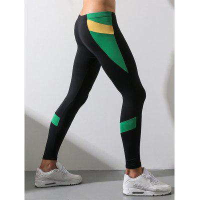 Color Block Panel Elastic Waist Stretchy Fleece Gym PantsSport Clothing<br>Color Block Panel Elastic Waist Stretchy Fleece Gym Pants<br><br>Elasticity: Elastic<br>Material: Polyester, Spandex<br>Package Contents: 1 x Pants<br>Pattern Type: Solid<br>Type: Pants<br>Weight: 0.2500kg