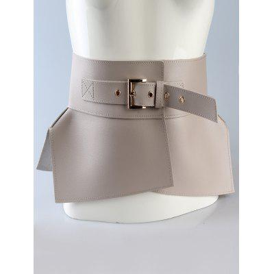 Vintage Metal Buckle Embellished Long Wrap Faux Leather BeltWomens Belts<br>Vintage Metal Buckle Embellished Long Wrap Faux Leather Belt<br><br>Belt Length: 83CM<br>Belt Material: PU<br>Belt Silhouette: Buckle<br>Gender: For Women<br>Group: Adult<br>Package Contents: 1 x Belt<br>Pattern Type: Others<br>Style: Fashion<br>Weight: 0.1420kg