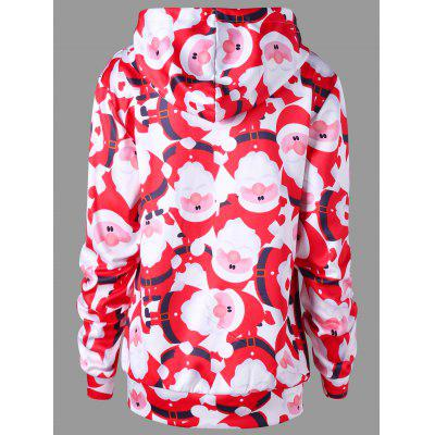 Christmas Plus Size Santa Claus Tunic HoodiePlus Size Tops<br>Christmas Plus Size Santa Claus Tunic Hoodie<br><br>Embellishment: Front Pocket<br>Material: Polyester, Spandex<br>Package Contents: 1 x Hoodie<br>Pattern Style: Character<br>Season: Fall, Spring<br>Shirt Length: Long<br>Sleeve Length: Full<br>Style: Casual<br>Weight: 0.6100kg