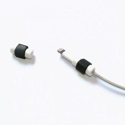 USB Date Earphone Cables Saver Protector