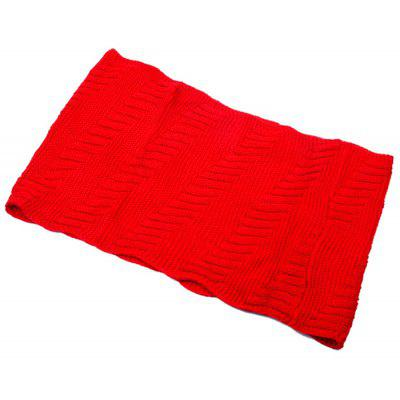 Vintage Thicken Ribbed Chunky Knit ScarfScarves<br>Vintage Thicken Ribbed Chunky Knit Scarf<br><br>Gender: For Women<br>Group: Adult<br>Length (CM): 60CM<br>Material: Acrylic<br>Package Contents: 1 x Scarf<br>Scarf Length: 60-80CM<br>Scarf Type: Scarf<br>Scarf Width (CM): 30CM<br>Season: Winter, Fall<br>Style: Fashion<br>Weight: 0.1550kg