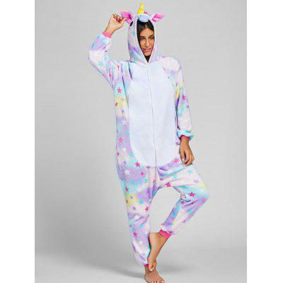 Pegasus Animal Onesie Pajama for Adult