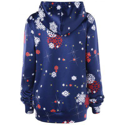 Christmas Plus Size Kangaroo Pocket HoodiePlus Size Tops<br>Christmas Plus Size Kangaroo Pocket Hoodie<br><br>Material: Polyester<br>Package Contents: 1 x Hoodie<br>Pattern Style: Others<br>Season: Fall, Spring<br>Shirt Length: Long<br>Sleeve Length: Full<br>Style: Casual<br>Weight: 0.7100kg