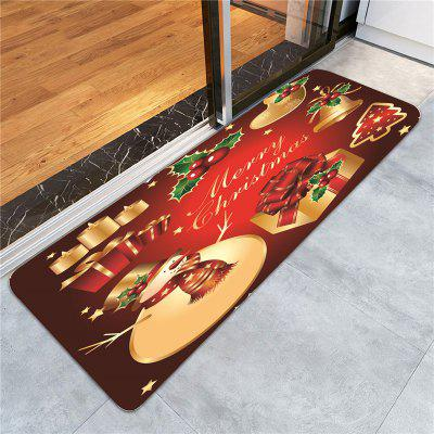 Christmas Snowmen Printed Skidproof RugBlankets&amp; Throws<br>Christmas Snowmen Printed Skidproof Rug<br><br>Materials: Coral FLeece<br>Package Contents: 1 x Rug<br>Pattern: Snowman<br>Products Type: Bath rugs<br>Shape: Rectangle<br>Style: Festival
