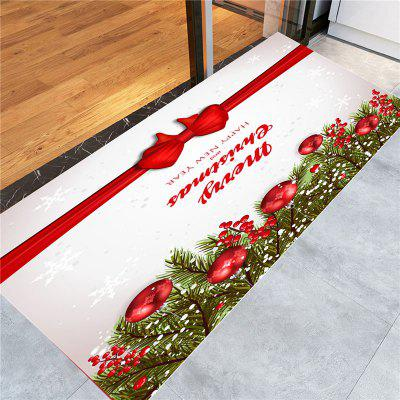 Christmas Balls And Belt Pattern Area RugBlankets&amp; Throws<br>Christmas Balls And Belt Pattern Area Rug<br><br>Materials: Coral FLeece<br>Package Contents: 1 x Rug<br>Pattern: Ball,Christmas Tree,Letter<br>Products Type: Bath rugs<br>Shape: Rectangular<br>Style: Festival