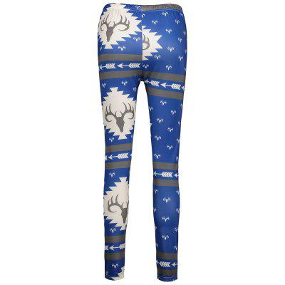 High Waisted Antlers Print Christmas LeggingsPants<br>High Waisted Antlers Print Christmas Leggings<br><br>Material: Polyester, Spandex<br>Package Contents: 1 x Leggings<br>Pattern Type: Print<br>Style: Fashion<br>Waist Type: High<br>Weight: 0.2200kg