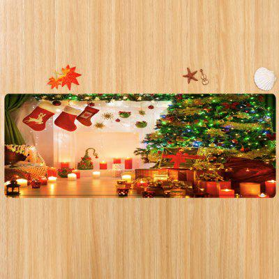 Christmas Tree Socks Pattern Water Absorption Area RugCarpets &amp; Rugs<br>Christmas Tree Socks Pattern Water Absorption Area Rug<br><br>Materials: Flannel<br>Package Contents: 1 x Rug<br>Pattern: Christmas Tree,Gift<br>Products Type: Bath rugs<br>Shape: Rectangle<br>Style: Festival