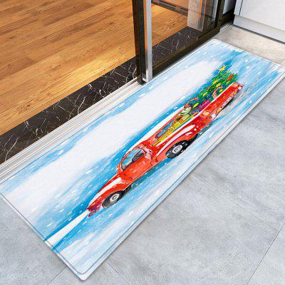 Christmas Tree Car Pattern Water Absorption Area RugCarpets &amp; Rugs<br>Christmas Tree Car Pattern Water Absorption Area Rug<br><br>Materials: Flannel<br>Package Contents: 1 x Rug<br>Pattern: Christmas Tree<br>Products Type: Bath rugs<br>Shape: Rectangle<br>Style: Festival