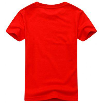 Short Sleeve Mens TeeMens Short Sleeve Tees<br>Short Sleeve Mens Tee<br><br>Collar: Round Neck<br>Material: Cotton Blends<br>Package Contents: 1 x Tee<br>Pattern Type: Solid<br>Sleeve Length: Short<br>Style: Casual<br>Weight: 0.2700kg