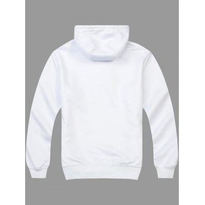 Side Pockets Mens HoodieMens Hoodies &amp; Sweatshirts<br>Side Pockets Mens Hoodie<br><br>Material: Cotton Blends<br>Package Contents: 1 x Hoodie<br>Pattern Type: Solid<br>Shirt Length: Regular<br>Sleeve Length: Full<br>Style: Casual<br>Weight: 0.6500kg