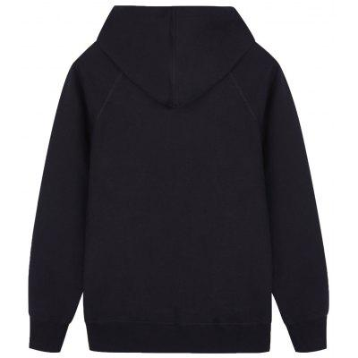 Raglan Sleeve Mens HoodieMens Hoodies &amp; Sweatshirts<br>Raglan Sleeve Mens Hoodie<br><br>Material: Cotton Blends<br>Package Contents: 1 x Hoodie<br>Pattern Type: Solid<br>Shirt Length: Regular<br>Sleeve Length: Full<br>Style: Casual<br>Weight: 0.7100kg