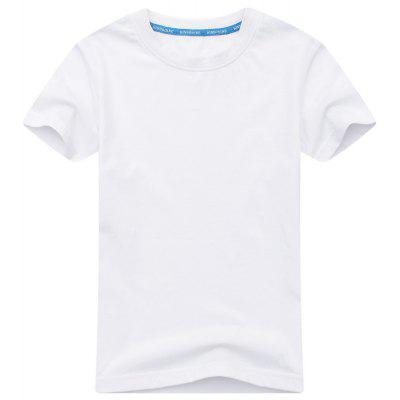 Short Sleeve Mens Tee