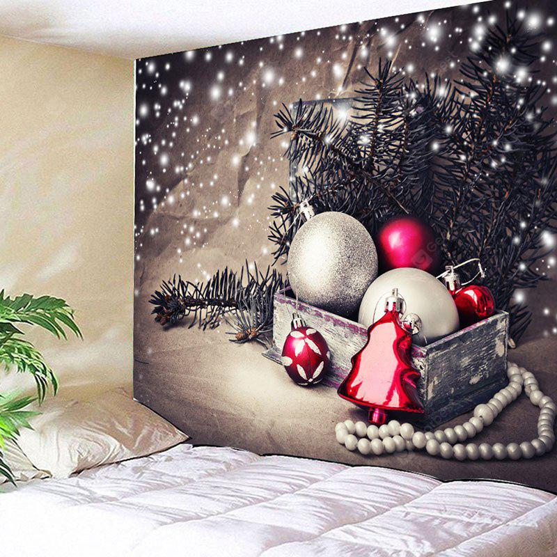Wall Art Christmas Printed Decorative Tapestry