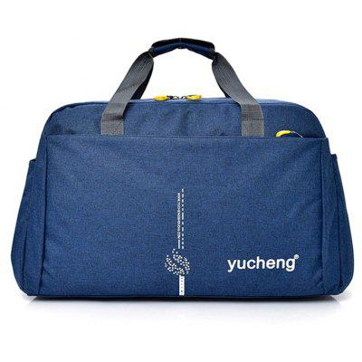 Letter Multi Function Gym Bag