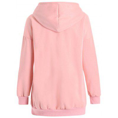 Plus Size Unique Letter Fleece Kangaroo HoodiePlus Size Tops<br>Plus Size Unique Letter Fleece Kangaroo Hoodie<br><br>Embellishment: Front Pocket<br>Material: Cotton Blend, Polyester<br>Package Contents: 1 x Hoodie<br>Pattern Style: Letter<br>Season: Winter<br>Shirt Length: Regular<br>Sleeve Length: Full<br>Style: Fashion<br>Weight: 0.6000kg