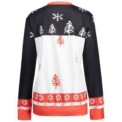 Merry Christmas Santa Claus SweatshirtSweatshirts &amp; Hoodies<br>Merry Christmas Santa Claus Sweatshirt<br><br>Material: Polyester, Spandex<br>Package Contents: 1 x Sweatshirt<br>Pattern Style: Others<br>Season: Fall, Spring<br>Shirt Length: Regular<br>Sleeve Length: Full<br>Style: Fashion<br>Weight: 0.5200kg