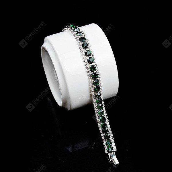 Sparkly Strass Kette Armband