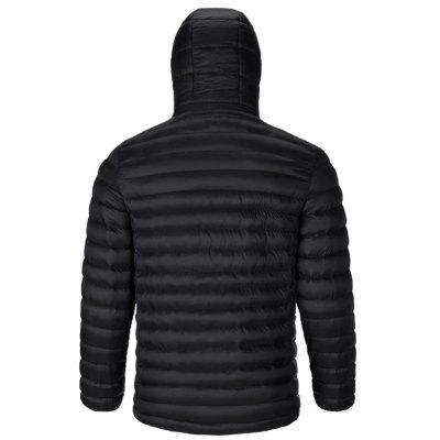 Hooded Drawstring Zip Up Padded JacketMens Jackets &amp; Coats<br>Hooded Drawstring Zip Up Padded Jacket<br><br>Closure Type: Zipper<br>Clothes Type: Padded<br>Collar: Hooded<br>Material: Nylon, Polyester<br>Occasion: Going Out, Daily Use, Casual<br>Package Contents: 1 x Jacket<br>Season: Winter<br>Shirt Length: Regular<br>Sleeve Length: Long Sleeves<br>Style: Streetwear, Fashion, Casual<br>Weight: 0.6900kg