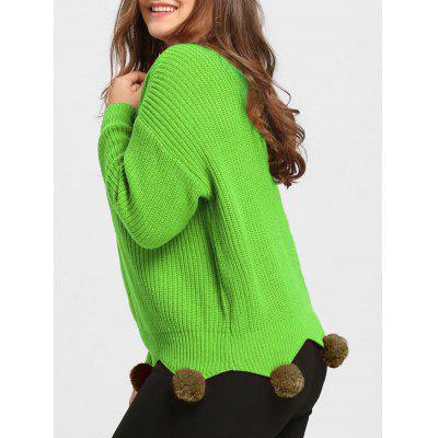 Plus Size Chunky Knit Tunic Sweater with PompousPlus Size<br>Plus Size Chunky Knit Tunic Sweater with Pompous<br><br>Collar: Round Neck<br>Elasticity: Elastic<br>Material: Polyester<br>Package Contents: 1 x Sweater<br>Pattern Type: Solid<br>Season: Winter, Fall<br>Sleeve Length: Full<br>Style: Fashion<br>Type: Pullovers<br>Weight: 0.6500kg