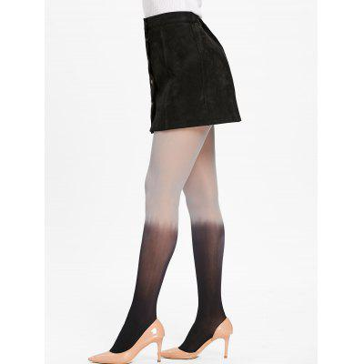 Ombre Color Sheer PantyhosePants<br>Ombre Color Sheer Pantyhose<br><br>Material: Polyester, Spandex<br>Package Contents: 1 x Pantyhose<br>Pattern Type: Others<br>Style: Fashion<br>Waist Type: Mid<br>Weight: 0.1000kg