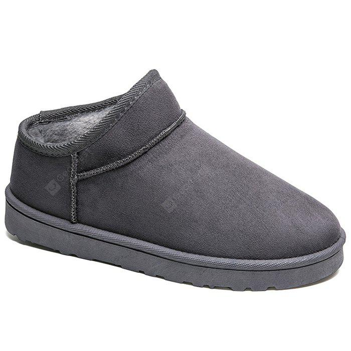 Winter Snow Warm Ankle  Boots