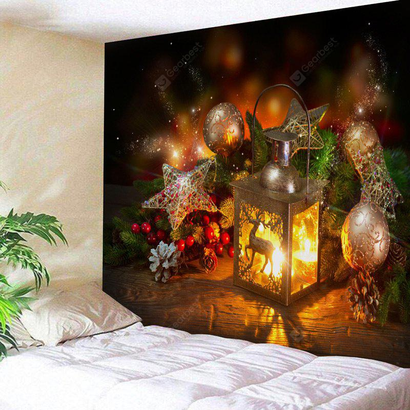 Christmas Decorative Wall Hanging Tapestry