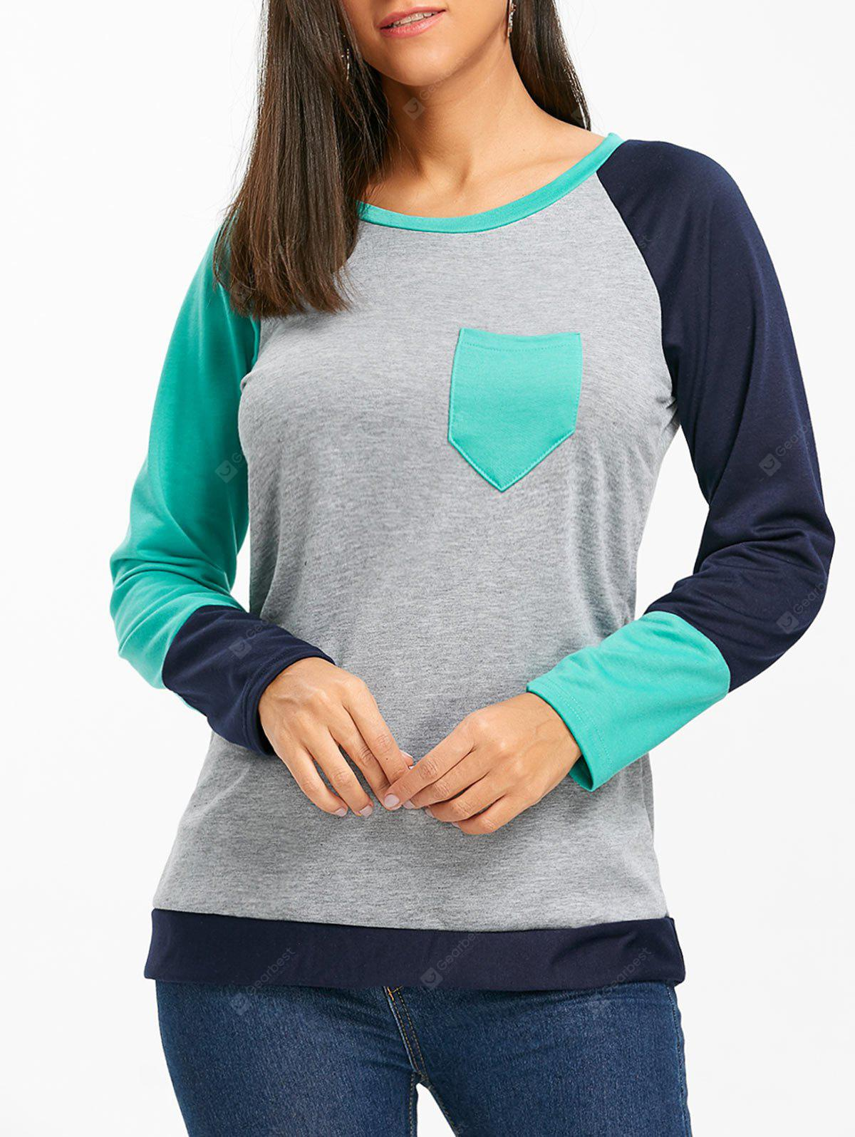 GREEN, Apparel, Women's Clothing, Blouses