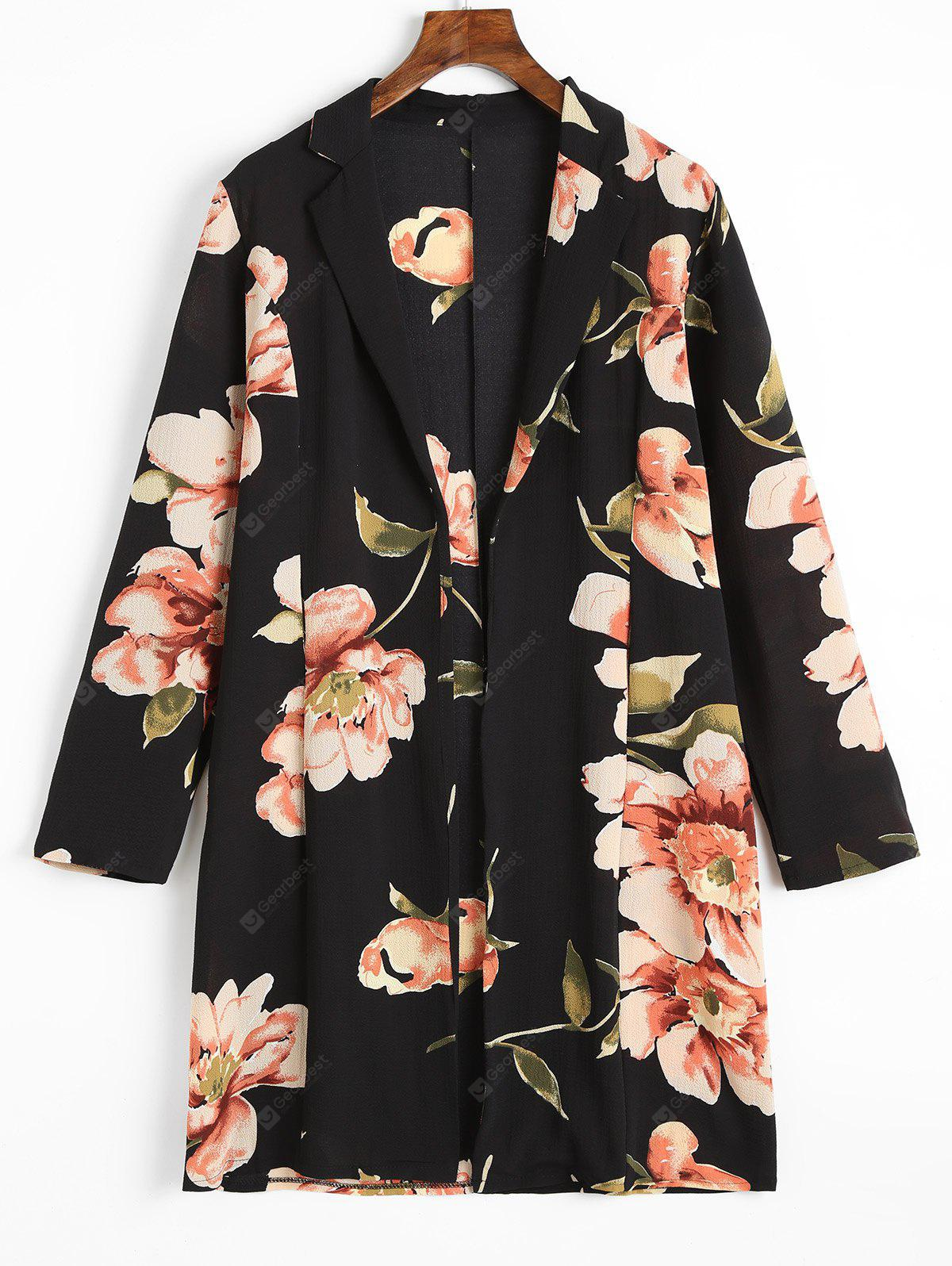 FLORAL, Apparel, Women's Clothing, Blouses