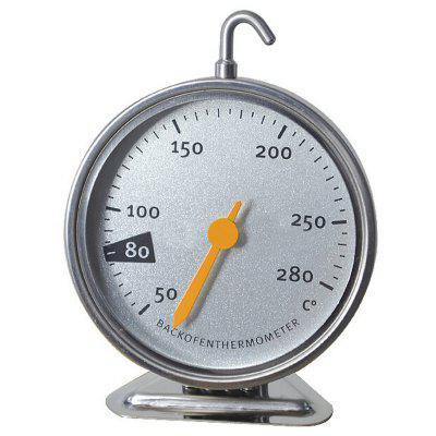 Precious Measurement Stainless Steel Cooking Oven Thermometer